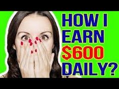 How To Make Money Online For Free 2017 - Make $200,00 A Week (No Experie...