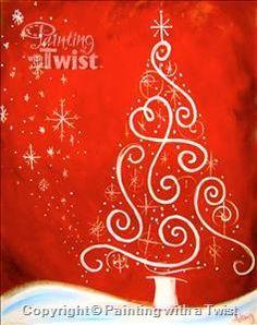 A Crimson Christmas Party   11/2/2016 - Carmel, IN