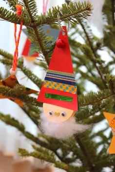 3種のクリスマスオーナメント | くふうのたまご