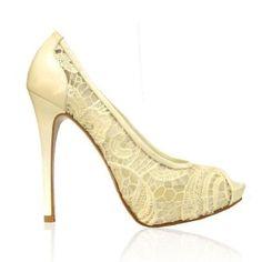 Lace Shoe $78.00 Massive 60% off Sale store wide !!!