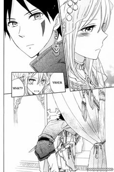 Vahlia no Hanamuko 1 Page 53 | Oh I love this manga! It's just too short for me. ♡♡♡