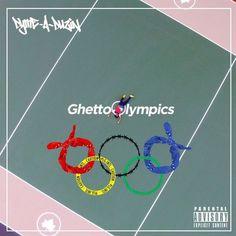 Dyme-A-Duzin – Ghetto Olympics (EP)