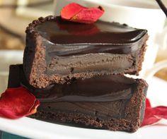ARIA CHOCOLATE TART: January 2010 ( Chocolate Pie/Cake )  recipe WAY down the page !
