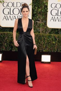 Katherine McPhee in Theskens' Theory - Golden Globes 2013