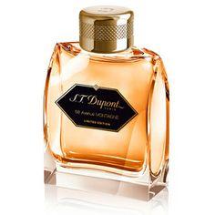 Фото st 8157 2 Лимитированные ароматы от S.T. Dupont