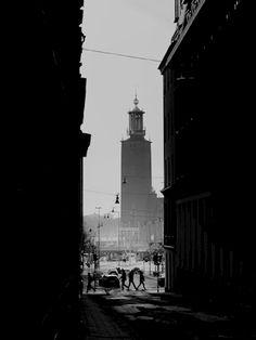 Susanne Kraft - Stockholm,  black & white photo art, prints & posters