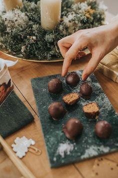 Christmas Eve, Weihnachten, Christmas Music, Almond Cookies, Backen, Recipes