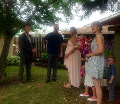 Where's Ella?!?  @ Craig & Tana's Wedding, August 27, 2016