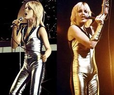 cherie currie Pop Punk, Rock And Roll, Sandy West, Cherie Currie, Lita Ford, The Cramps, Linda Ronstadt, Star Wars, Wild Girl