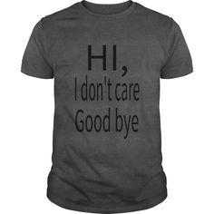 Hi T shirt