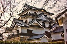 Hikone Castle | Japanese Castles