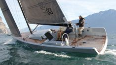 Pures Segelvergnügen | B-Yachts/Yachtworks Boat, Dinghy, Boats