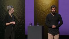 Thordis Elva And Tom Stranger's Shocking TED Talk: Why Forgiveness Is Rarely The Answer   Christian News on Christian Today