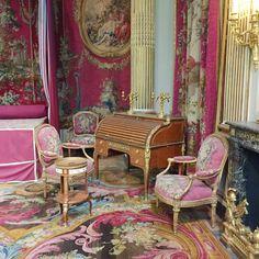 Ma visite du département des objets d'art du musée du Louvre !