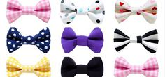 Win a Cat Bow Tie and Collar from Sweet Pickles Designs | Catster