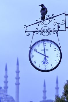 Times of istanbul by remzi17.deviantart.com #photography #Turkey #Istanbul