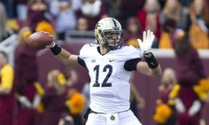 Big Headlines as Purdue Hits Camp - Today's U Purdue has been at the bottom of the Big Ten for the past two seasons trying to dig itself out of a seemingly bottomless hole. The second year of the Darrell Hazell era proved slightly more successful but the Boilers still have a lot of room for improvement.....
