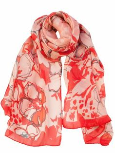 Elizabetta Women's Linda-Pink and Red Floral Silk Chiffon Long Scarf Elizabetta,http://www.amazon.com/dp/B00J9AMLEU/ref=cm_sw_r_pi_dp_W4dBtb0RDR2FFN04