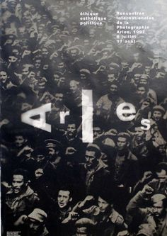 Neumann Pierre – Arles, Rencontres Internationales de la Photographie, 1997 (photograph by Robert Capa)