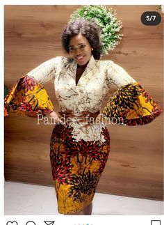 African Fashion Ankara, Latest African Fashion Dresses, African Print Fashion, Africa Fashion, African Men, Short African Dresses, African Print Dresses, African Print Dress Designs, African Design