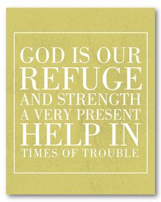 This is one of my favorites on Naptime Diaries: Our Refuge