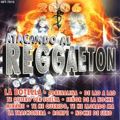 Various Artists - Atacando Al Reggaeton 2006 [AAC M4A] (2015)  Download: http://dwntoxix.blogspot.cl/2016/07/various-artists-atacando-al-reggaeton.html