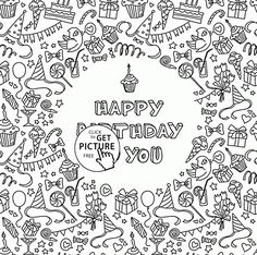 Free Downloadable Adult Coloring Greeting Cards | DIY Gifts | Happy ...