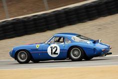 1961 Ferrari 250 GT Sperimentale
