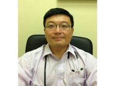 {Dr. Thomas Lin: Vaccinations should be individualized}