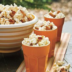 Rocky Top Popcorn Recipe