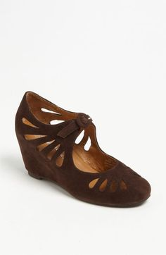 Jeffrey Campbell 'Edna' Wedge available at #Nordstrom