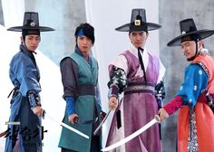 """The Three Musketeers"" Season 2 Schedule Is Still Under Discussion"