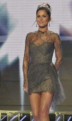 how cute is that dress! + I <3 Cheryl Cole!!!!!!
