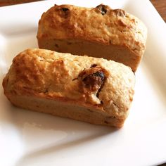 Het is toch… Healthy Treats, Coconut, Cupcakes, Bread, Snacks, Baking, Sweet, Om, Yoghurt