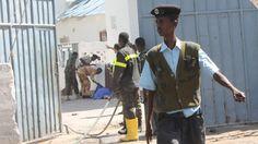 Embedded image permalink...Al-Shabab car bomb attack in Somali capital Mogadishu..