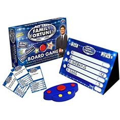 £16 Family Fortunes Board Game: Amazon.co.uk: Toys & Games