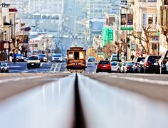 Fancy - San Francisco, California