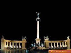 Ciudad De Budapest: plaza de los Héroes