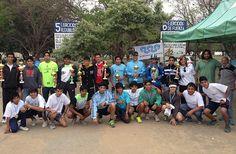 Desarrollo Social realizó una capacitación en RCP y una maratón Tuvieron lugar el fin de semana pasado en las provincias de San Juan y Catamarca, respectivamente. El objetivo es continuar promoviendo un estilo de vida saludable.