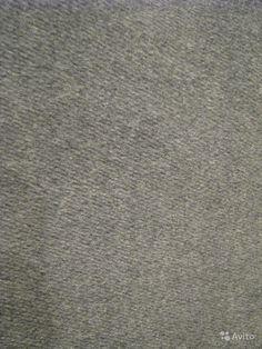 dbde9988058 Ткань драп-ратин отрез 3 х 1.40 серая купить в Москве на Avito — Объявления