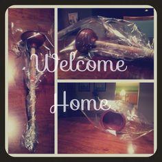 Best housewarming gift.