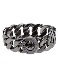 MARC BY MARC JACOBS 'Katie' chain bracelet - on Vein - getvein.com
