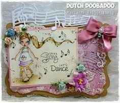 Dutch Doobadoo: Let's Dance