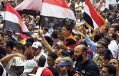 This lesson helps students critically examine the factors that led to and sustained the 2010-2011 revolutions in the Middle East.