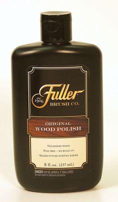 1000 Images About Fuller Brush On Pinterest Brushes
