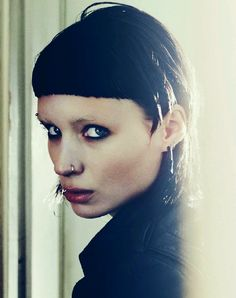 lisbeth salander - Google Search