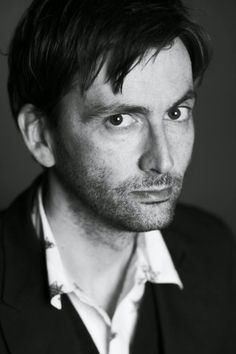 NEW PROJECT! David Tennant To Play R.D. Laing In Metanoia