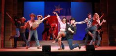 """""""footloose"""" Broadway costumes - Google Search"""