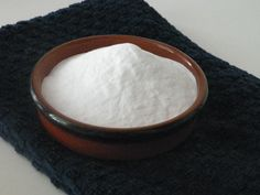 Homemade Gluten Free Baking Powder Without Cornstarch - Need an allergy free baking powder recipe? This 2 ingredient recipe is corn free and gluten free.
