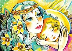 ao-fairy-90 < Mother-and-Child < EvitaWorks
